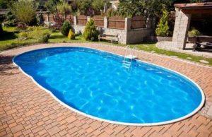 Выбираем лучший морозоустойчивый бассейн