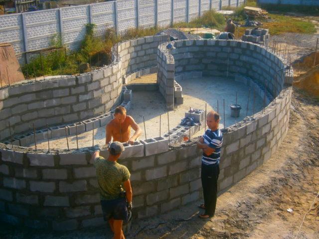Отремонтировать бетон строительный мешок для раствора