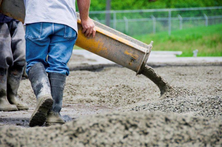 Гидро бетон прочность керамзитобетона таблица