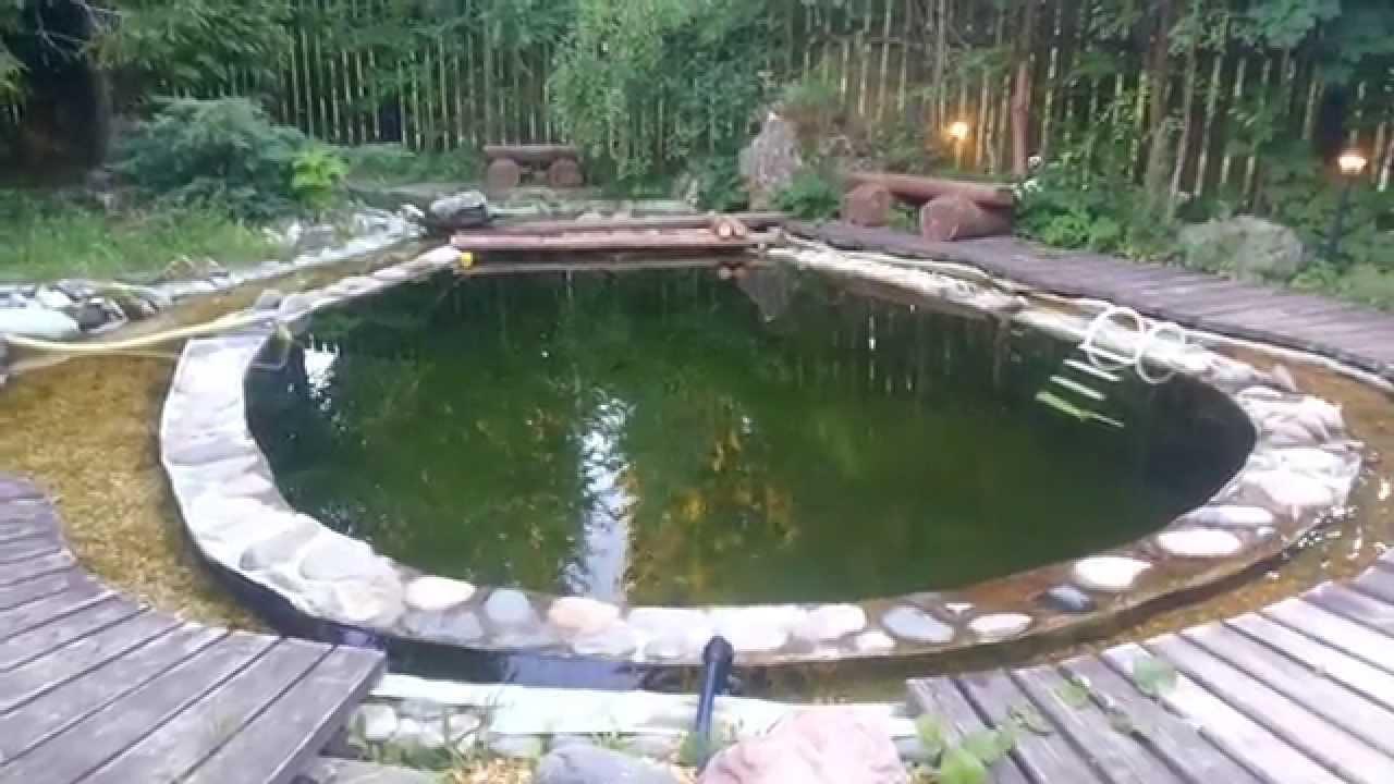 Бассейн с резины своими руками фото 100