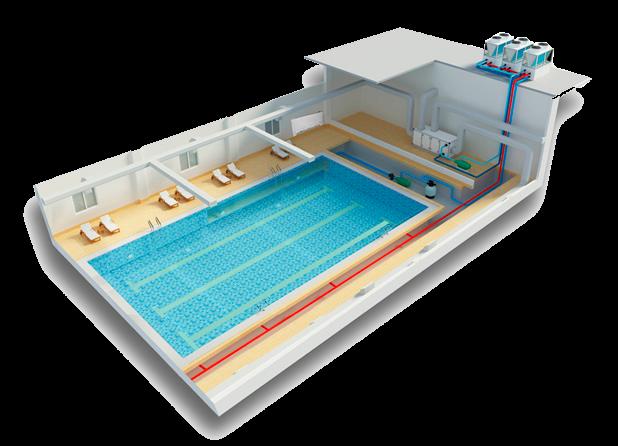 Вентиляционное оборудование системы вентиляции