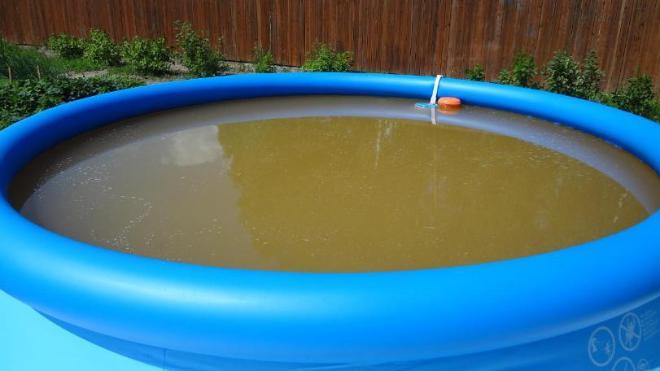 Дезинфекция воды в бассейне: способы, советы