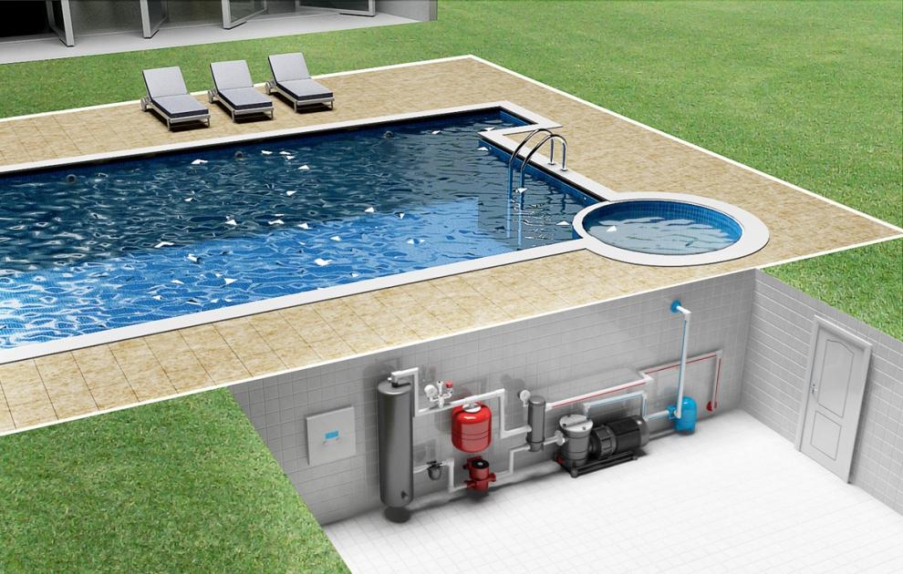 Подогрев воды в бассейне: солнечный, дровяной нагреватель, какой подогреватель воды лучше, как быстро осуществить нагрев воды в бассейне