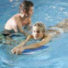 Обучиться плаванию во взрослом возрасте