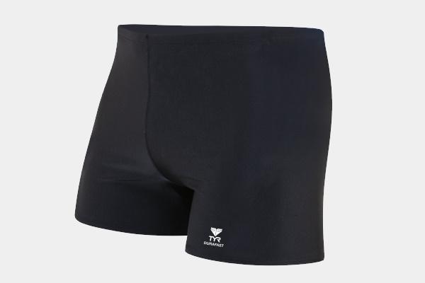 TYR Sport Men's Square Leg Short Swim Suit