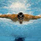 Стиль плавания