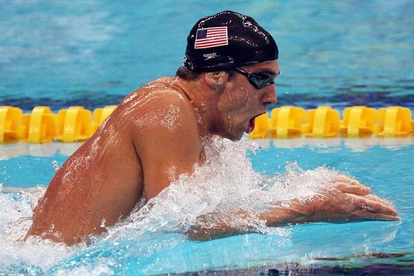 Плавать брассом