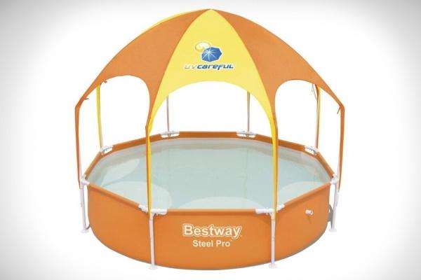 Bestway Splash-in-Shade Play