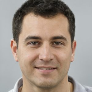 Станислав Балыбердин